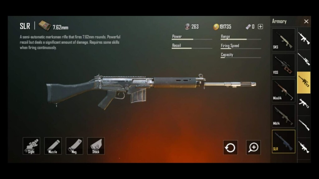 Battlegrounds Mobile India: Top 5 guns with highest recoil in BGMI