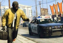 How to bribe the police in GTA 5