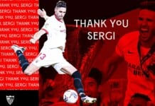 Sevilla FC agrees a deal with RCD Espanyol for the transfer of defender Sergi Gomez