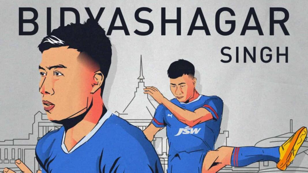 Bidyashagar Singh_Bengaluru FC