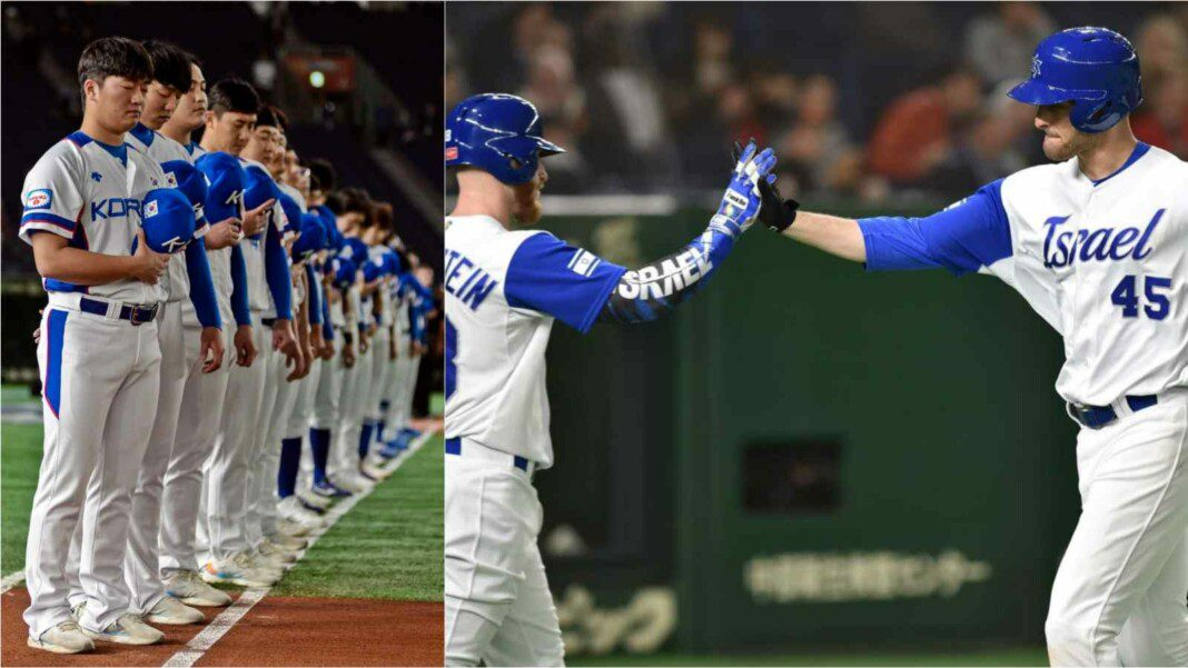 Tokyo Olympics: Israel vs South Korea Baseball live stream – When, where and how to watch