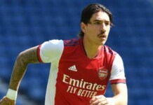 Arsenal to let go yet another good talent in Hector Bellerin