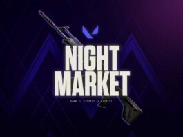 Valorant Night Market is Back in Episode 3 Act 1: Discounted Skins