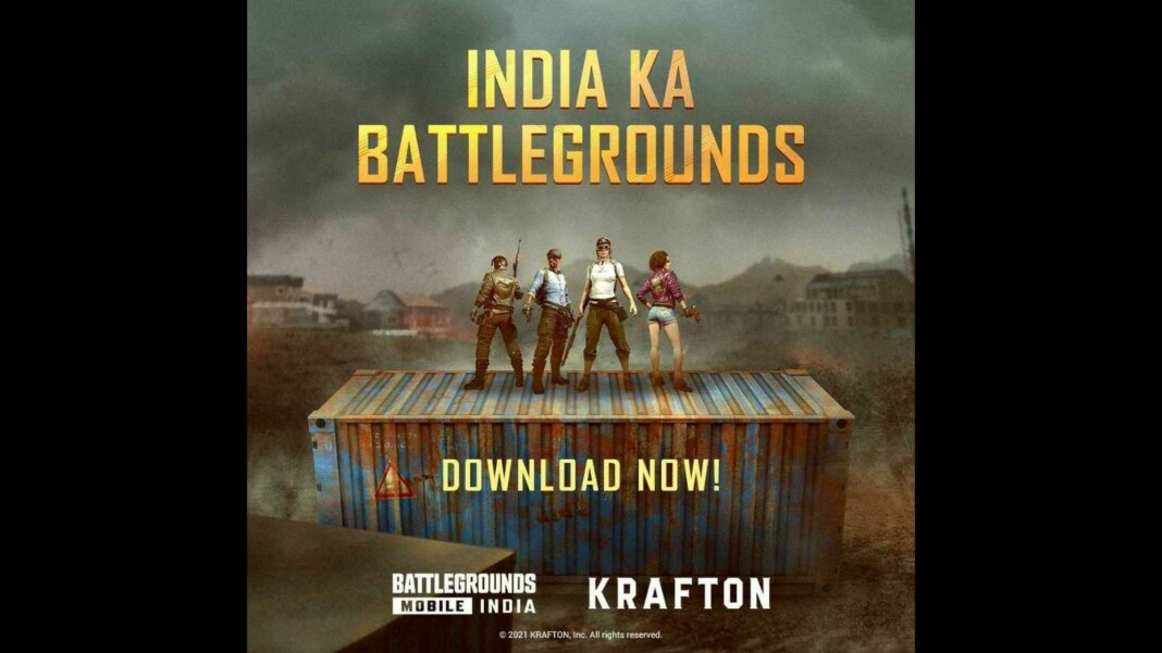 Battlegrounds Mobile India enables third party tournament organizers to register their events