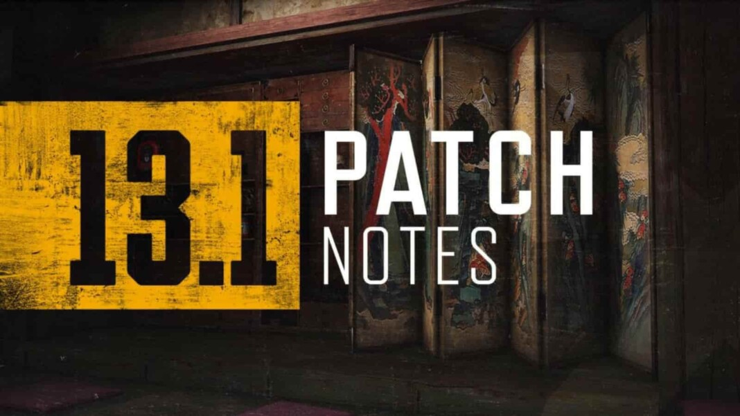 PUBG Update 13.1 brings new features to TAEGO map, Sanhok map updates and more