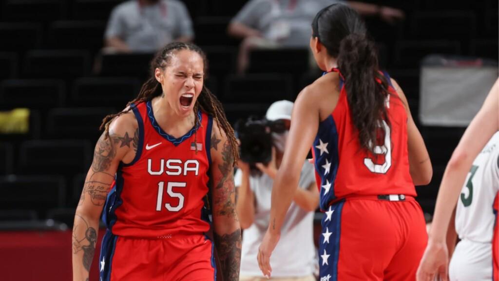 USA vs Serbia Predictions