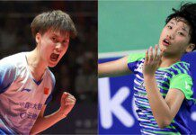 Tokyo Olympics: Chen Yufei vs An Se-young Prediction, preview and live stream