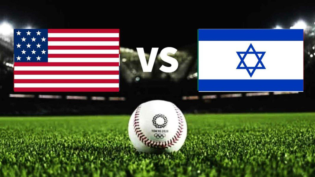 Tokyo Olympics: USA vs Israel Baseball live stream – When, where and how to watch