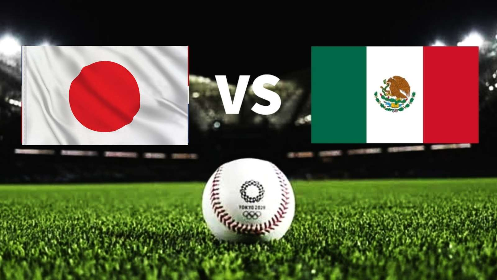 Tokyo Olympics: Japan vs Mexico Baseball live stream – When, where and how to watch » FirstSportz