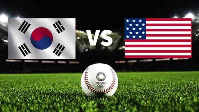 Where to watch USA vs. Korea 2021 Olympic baseball semifinals
