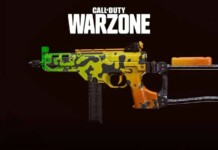 The Best LC10 Warzone Loadout with Details