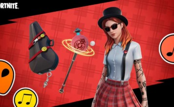 Fortnite Pepper Thorne Skin: New Outfit Price, and Other Details