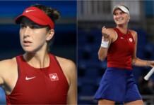 Belinda Bencic vs Marketa Vondrousova