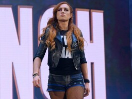 All of Becky Lynch championship wins have been impactful