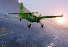 GTA 5:How to locate a nearby vehicle on the map