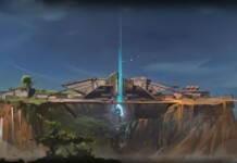 Valorant New Map May be Based on Australia and Skye