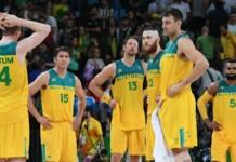 Australia vs Slovenia Predictions