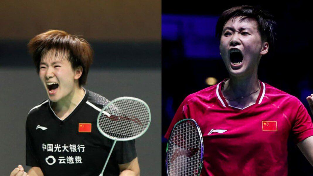 Tokyo Olympics: Chen Yufei vs He Bingjiao Prediction, preview and live stream