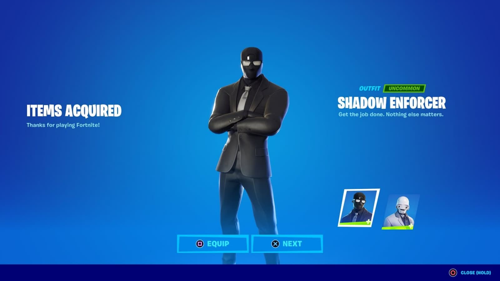 How to get the new Fortnite Henchman Bundle in Season 7