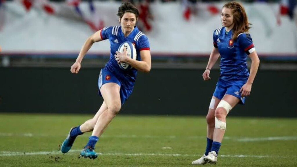 France Women's rugby team