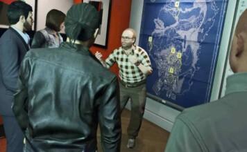 How to cancel a heist in GTA 5