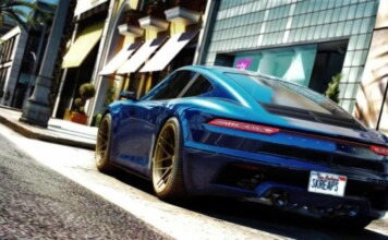 Everything you need to know about the new Pfister Comet S2 in GTA 5