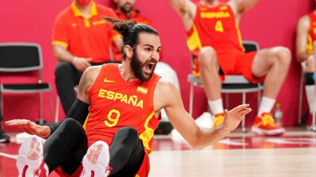 Spain vs USA Live Stream