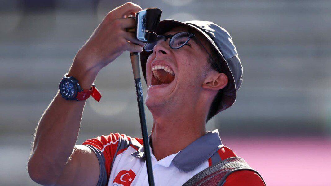 Mete Gazoz secures Turkey maiden Archery medal in Tokyo Olympics