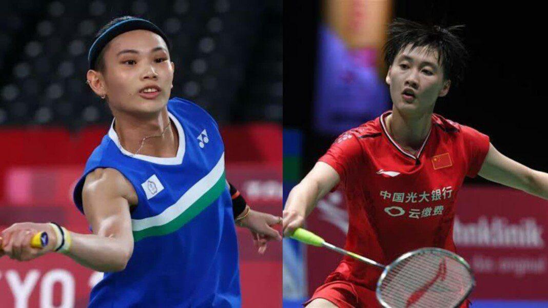 Tokyo Olympics: Chen Yufei vs Tai Tzu-ying Prediction, preview and live stream