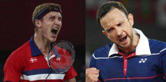 Tokyo Olympics: Kevin Cordon vs Viktor Axelsen Prediction, preview and live stream