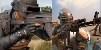 AKM vs M762: Which gun is better for close range in Battlegrounds Mobile India?