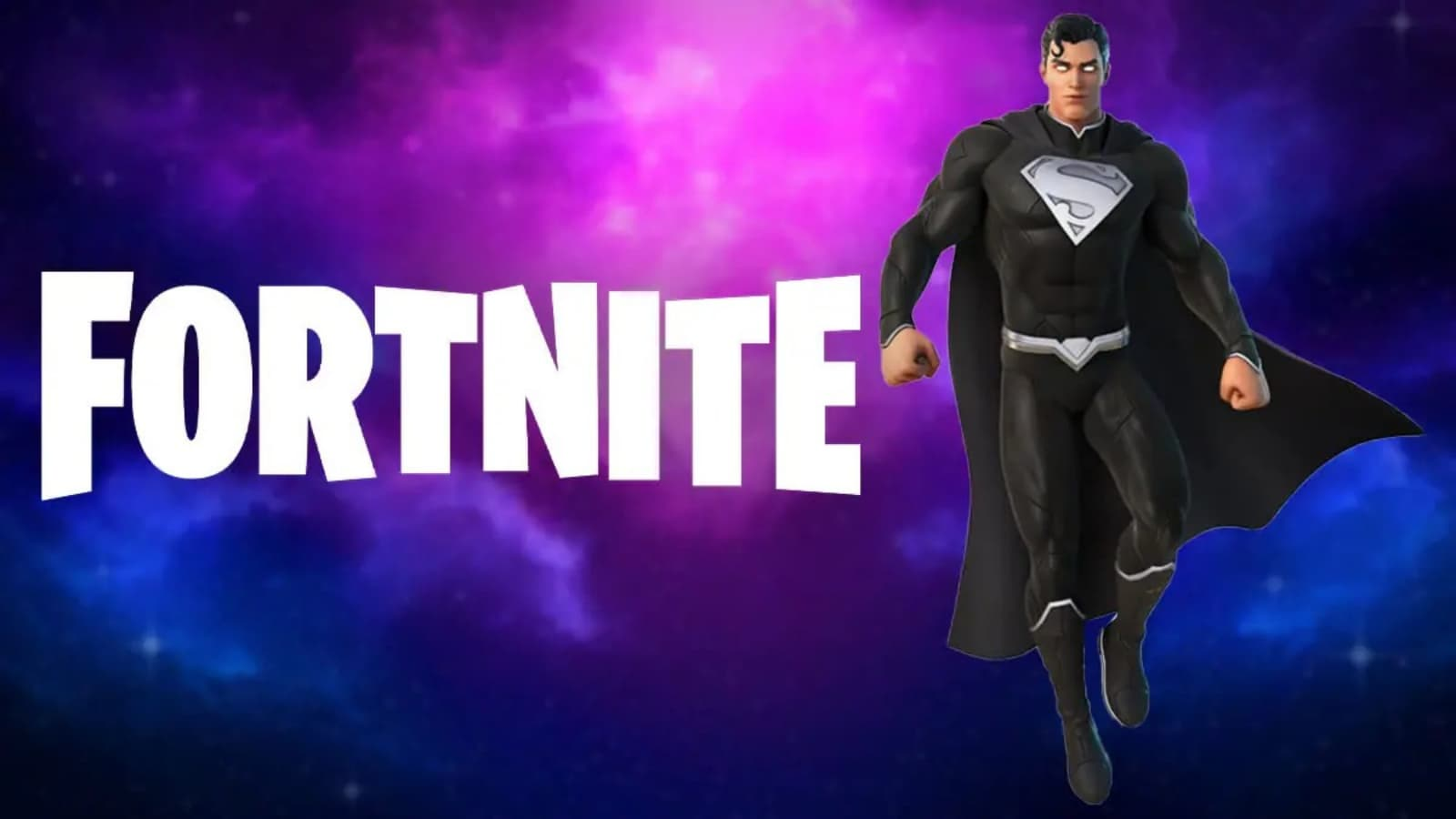 Fortnite Superman Skin in Season 7: Release date, Prices, and More