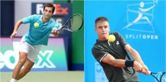 Albert Ramos Vinolas vs Duje Ajdukovic will clash in the 2nd round of the ATP Croatia Open 2021