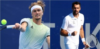 Alexander Zverev vs Jeremy Chardy will clash in the quarter-finals of the Tokyo Olympics 2020