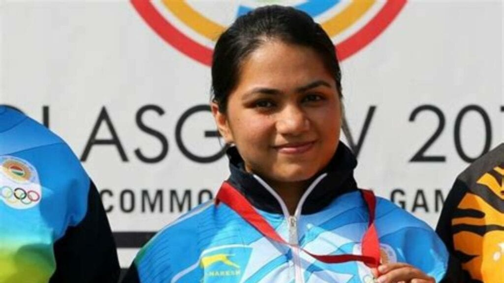 Apurvi Chandela6 - FirstSportz