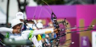 Archery at Tokyo Olympics, Deepika Kumari