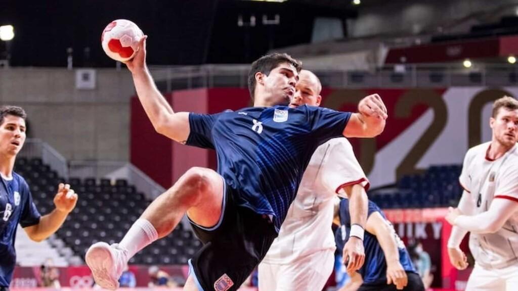 Argentina Handball Team