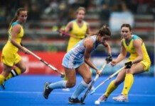 Argentina Women vs Australia Women