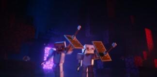 Arrow in Minecraft