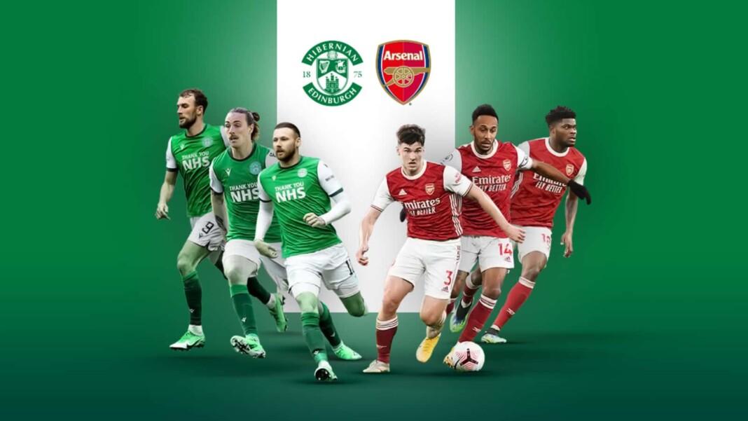 Arsenal failed to win their first pre season match