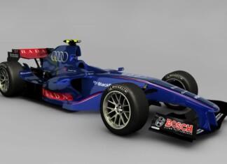Audi in Formula 1