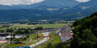 Austria GP Live Stream