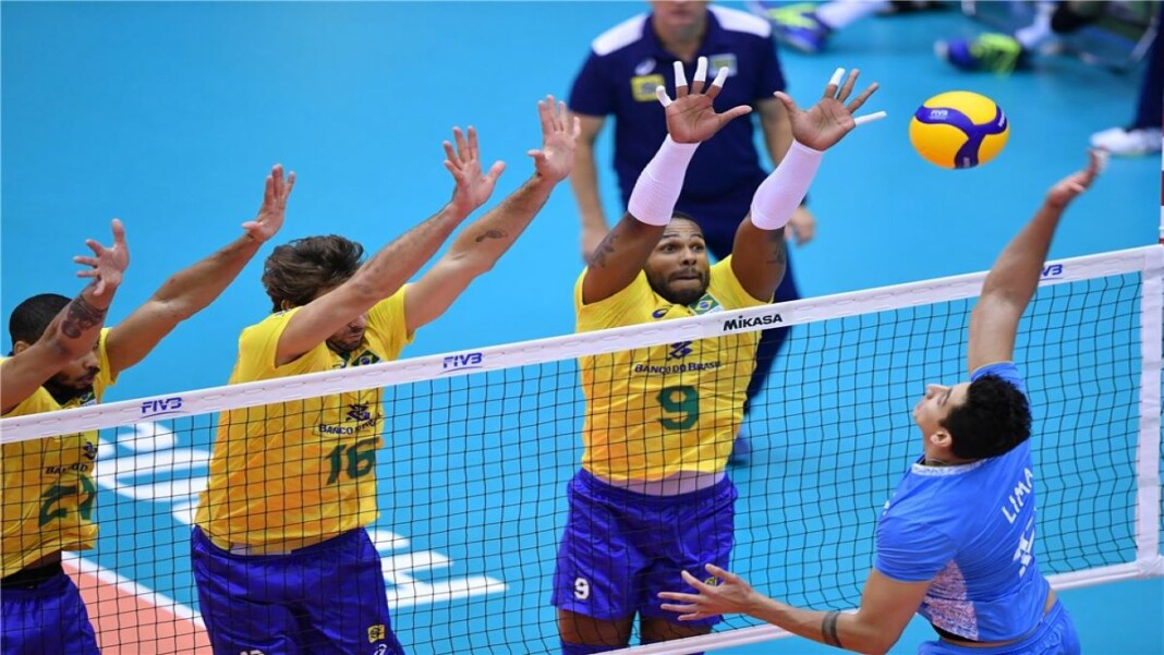 Tokyo Olympics 2020: BRA vs ARG Dream11 Prediction, Playing 6, Teams, Preview, and Top Fantasy picks (Volleyball)