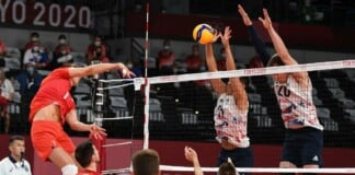Tokyo Olympics 2020: BRA vs ROC Dream11 Prediction, Playing 6, Teams, Preview, and Top Fantasy picks (Volleyball)