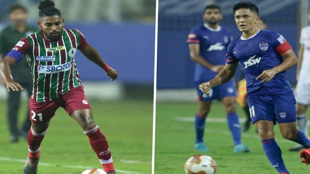 AFC Cup 2021: Bengaluru FC and ATK Mohun Bagan team news