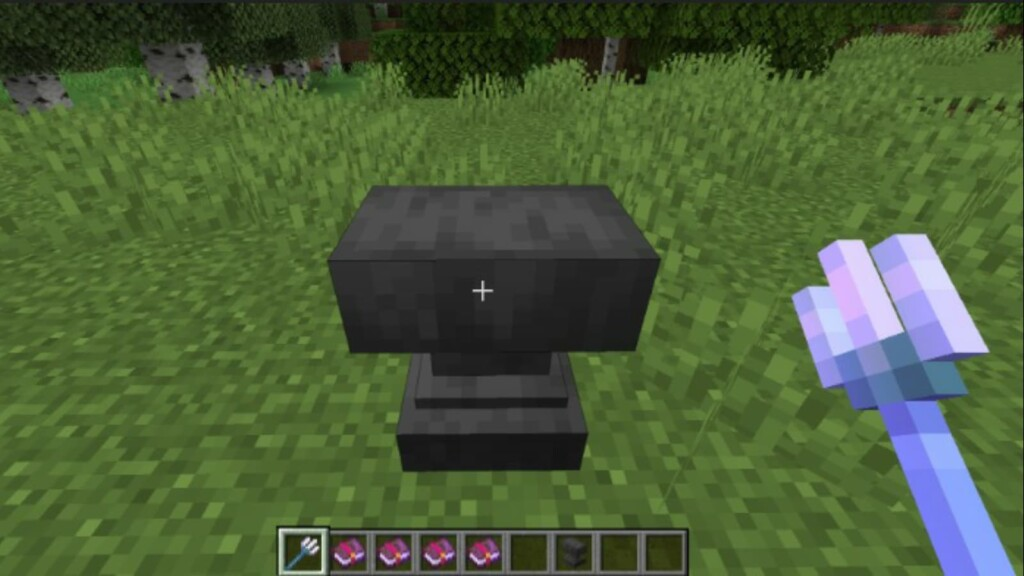 Best Enchantments for Tridents in Minecraft