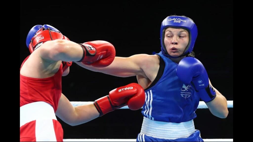 Boxing tokyo olympics