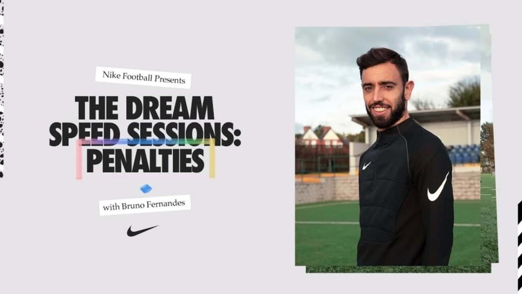 Bruno Fernandes Nike