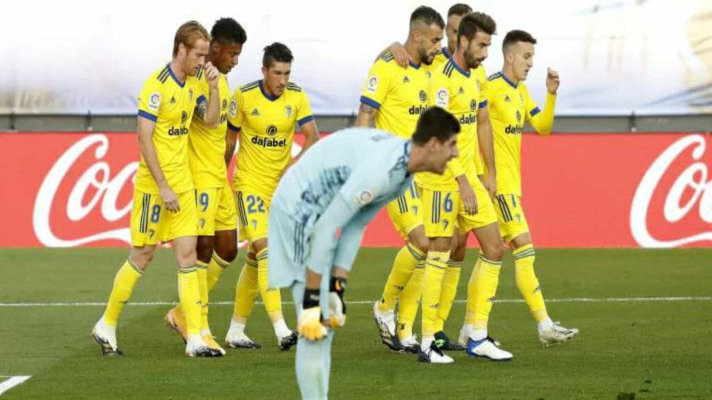 Cadiz experienced an excellent return to La Liga last time out defeating the likes of FC Barcelona and Real Madrid