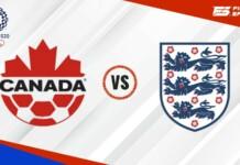 Canada vs Great Britain